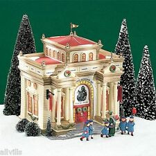 Heritage Museum Of Art #58831 Dept 56 Christmas in the City