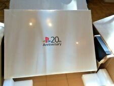 SONY PlayStation 4 20th Anniversary Edition NEW SEALED
