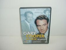 Gary Cooper: Meet John Doe/Gary Cooper on Film (DVD, 2000)
