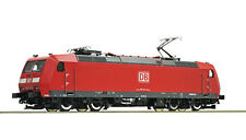 Roco 79588 E-Lok 185 014 DB-AG Ep6 rot mit 2 Pantographen H0 AC Digital