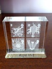 Royal Mail Optical Art Paese riscossione definitiva