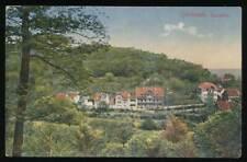 638824) AK Hagenberg Gernrode gelaufen 1926