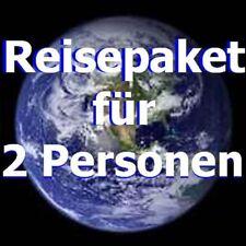 REISEPAKET FÜR 2!!  ÜF IM 3*** HOTEL +  2 TICKETS  BACKSTREET BOYS  IN MANNHEIM