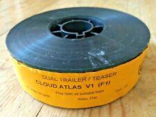 CLOUD ATLAS 35mm FILM TRAILER - Epic Sci Fi Action Wachowski Movie Tom Hanks
