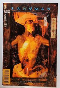 Sandman #74 (Jan 1996, DC) NM