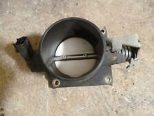2005-2008 FORD ESCAPE THROTTLE BODY VALVE ASSEMBLY 05 06 07 08