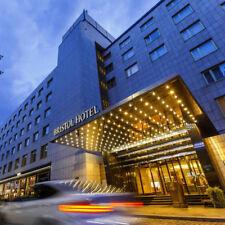 Berlin exklusiver Kurztrip 5-Sterne Hotel Bristol Top Lage am Kudamm 2 Personen
