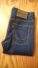 Superdry Indigo, Dark wash Jeans for Men