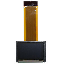 Williams OLED Button LCD, Small, Splash or Standard