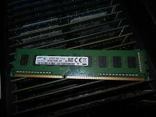Samsung  4GB DDR3 1600 MHz PC3 12800 240Pin DESKTOP RAM Memory M378B5173DB0-CK0