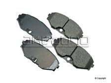 Disc Brake Pad Set fits 1993-1997 Infiniti J30 Q45  MFG NUMBER CATALOG