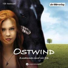 CD * OSTWIND - ZUSAMMEN SIND WIR FREI  - DAS FILMHÖRSPIEL 1 # NEU OVP &