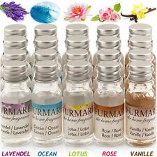Set 20 Fragranze Olio Essenziale per Bruciaessenze Aromaterapia Profumo Ambiente