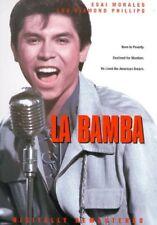 La Bamba (Lou Diamond Phillips Richie Valens) Region 4 New DVD