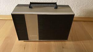 Philips Tragbarer Plattenspieler(IM ANGEBOT)