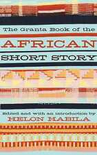 The Granta Book of the African Short Story New Book 9781847084132
