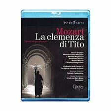 Blu-ray La Clémence De Titus