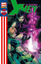 X-MEN 192 HOUSE OF M (3 DI 4)