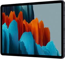 SAMSUNG Galaxy Tab S7 11 Zoll 128 GB 6 GB RAM 4K Dual-Kamera schwarz