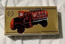 Ertl 21841P 1:32 Texaco #24 - (2007) - 1918 Mack AC Ta