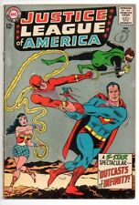 Justice League of America #25 (DC, Comics, 1964) Quality Book, See Scans!