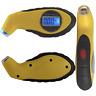Digitaler Reifen Luft Druck Messer Prüfer Messgerät Auto Fahrrad Motorrad LED