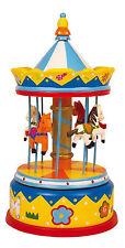 Spieluhren für Babys mit Pferde-Motiv