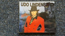 Udo Lindenberg-panico-Panther/sesso alla radio Maxi-CD