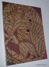 KUNWINJKU BIM: Western Arnhem Land Paintings ~Collection  ~Aboriginal Arts Board