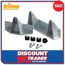 Triton Log Jaws - Suites SuperJaws SJA200  - SJA460