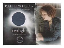 Twilight Pieceworks Inkworks card - PW3 - Ashley Greene as Alice Cullen