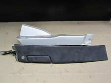 OLDSMOBILE CUTLASS 2 DOOR FWD 1988-1990 DOOR HANDLE w/ LOCK & KEY LH OE 20650527