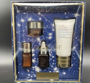 Estee Lauder S.O.S. Skincare Repair + Glow Essentials