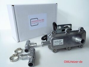 Motorvorwärmer OWLHeizer OWL-4S 75-85°C* 2000 Watt, Motorvorwärmung,Standheizung