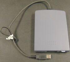 Sony MPF82E USB 3.5 Inch Floppy Disk Drive External Portable