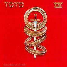 Toto IV von Toto   CD   Zustand sehr gut