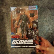 G.I. JOE CLASSIFIED SERIES-- MAJOR BLUDD ACTION FIGURE! TARGET EXCLUSIVE