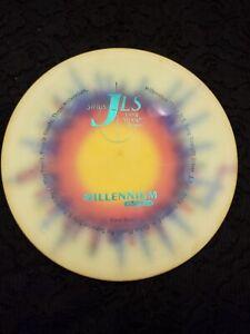 Disc Golf Millennium Sirius JLS !st Run!!!!!! RARE!