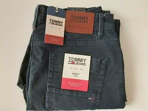 Tommy Hilfiger Herren Jeans Simon - Skinny , Neu mit Etikette