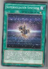 YU-GI-OH Supersoldaten Synthese Common RATE-DE062 NEU!