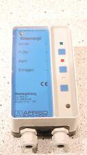 Wassermangelsicherung Afriso 42351 WMS 2-1 OVP NEU