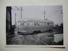 USA927 - 1940s NYCBT BROOKLYN - TRAIN No1030 Photo - NEW YORK USA