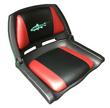 MDI Game Fully Padded Boat 360 Rotary/Swivel Seat with Quick Release Bracket