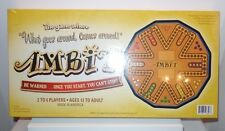 """NEW SEALED Ambit- The Game where """"WHAT GOES AROUND COMES AROUND"""" Game Night"""