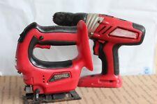 Durabuilt Cordless Drill 18Volts 3/8in +Jig Saw 18volts (No battery)