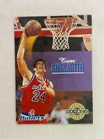 Tom Gugliotta Washington Bullets 1993 Skybox Basketball Card 405