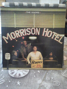 The Doors - Morrison Hotel (Vinyl / LP) (EKS-75007)