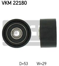 TIMING BELT GUIDE PULLEY SKF VKM 22180