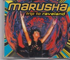 Marusha-Trip To Raveland cd maxi single