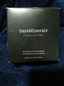 Bare Minerals ENDLESS GLOW HIGHLIGHTER Joy - Full Size - New in Box*